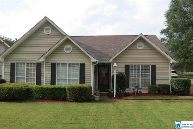 1820 Pebble Lake Dr, Birmingham, AL 35235 (MLS #892429) :: Bailey Real Estate Group