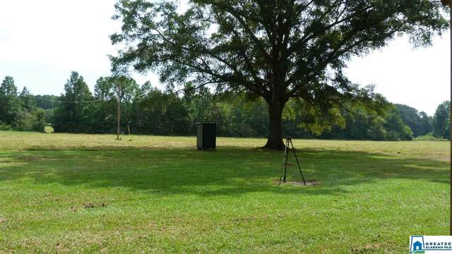 160 Fox Creek Downs #5, Lineville, AL 36266 (MLS #892465) :: Bentley Drozdowicz Group