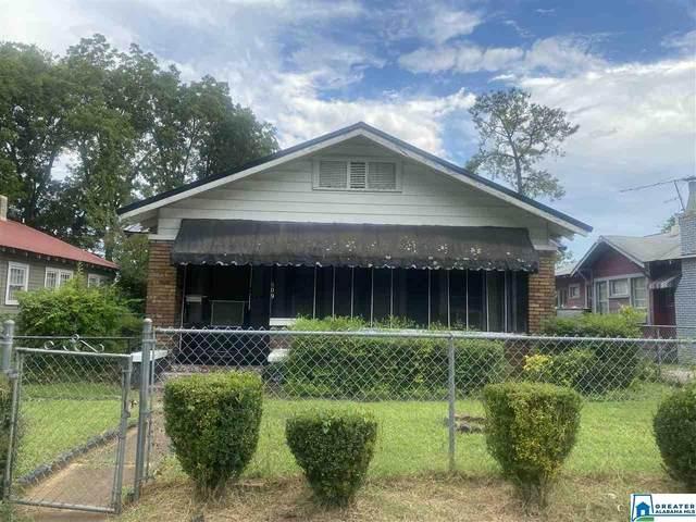609 4TH AVE W, Birmingham, AL 35204 (MLS #892493) :: Gusty Gulas Group