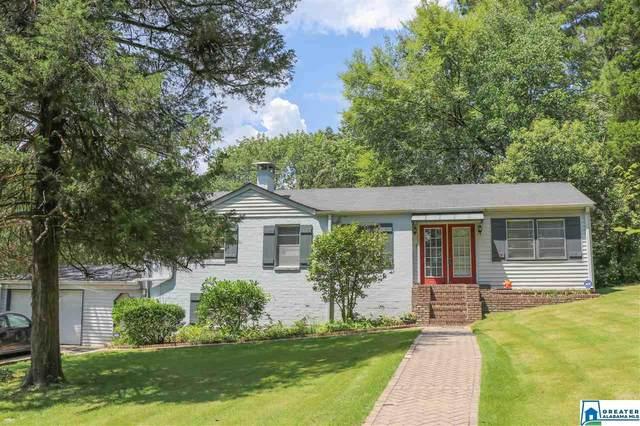 107 Thomas St, Warrior, AL 35180 (MLS #892511) :: Bailey Real Estate Group
