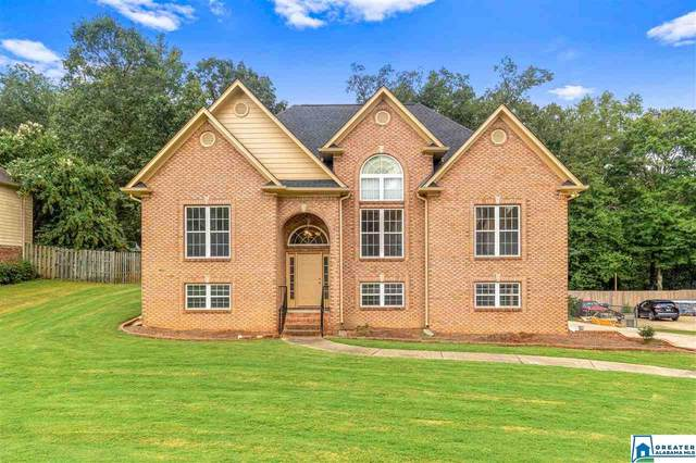 2017 Park Place Dr, Moody, AL 35004 (MLS #892538) :: JWRE Powered by JPAR Coast & County