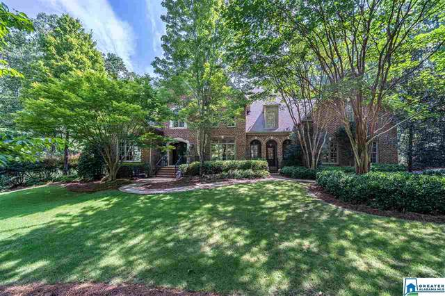 3 Hazeltine Walk, Birmingham, AL 35242 (MLS #892578) :: Sargent McDonald Team