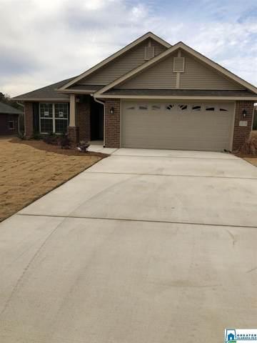 280 Black Creek Trl, Margaret, AL 35120 (MLS #892592) :: Gusty Gulas Group
