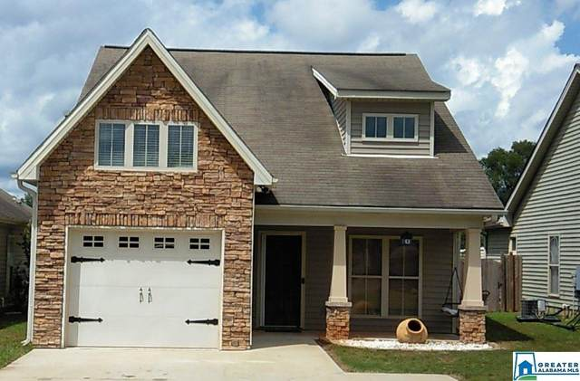 228 Creekstone Trl, Calera, AL 35040 (MLS #892642) :: Howard Whatley