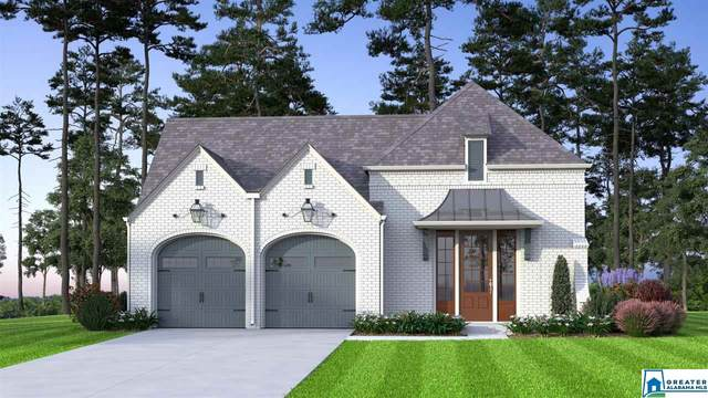 1406 Woodridge Pl, Gardendale, AL 35071 (MLS #892647) :: JWRE Powered by JPAR Coast & County