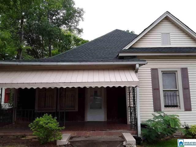 3005 Fayette Ave, Birmingham, AL 35208 (MLS #892654) :: Bentley Drozdowicz Group
