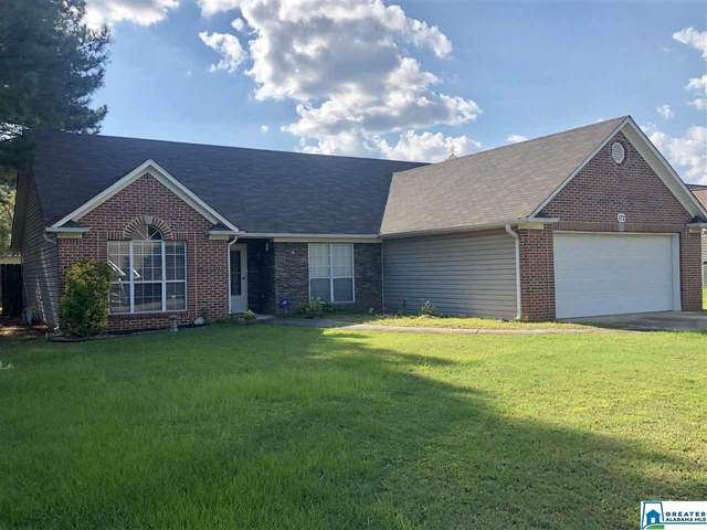 172 Pebble Dr, Alabaster, AL 35007 (MLS #892672) :: JWRE Powered by JPAR Coast & County