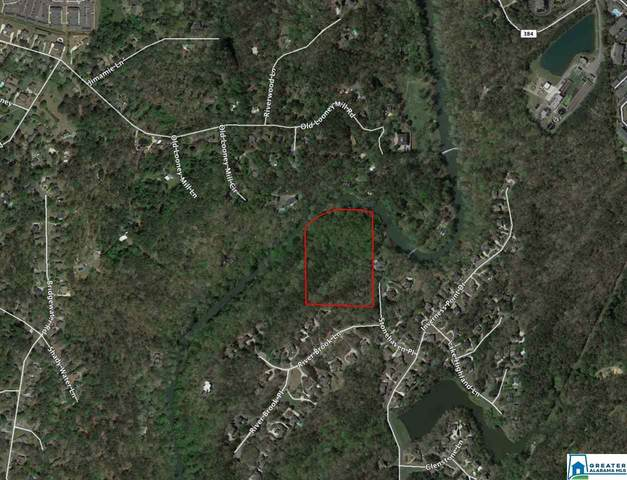 2722 Stonehaven Pl #1, Hoover, AL 35243 (MLS #892739) :: Gusty Gulas Group