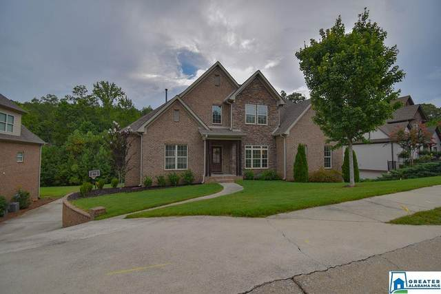 216 Stoneykirk Way, Pelham, AL 35124 (MLS #892810) :: Bailey Real Estate Group