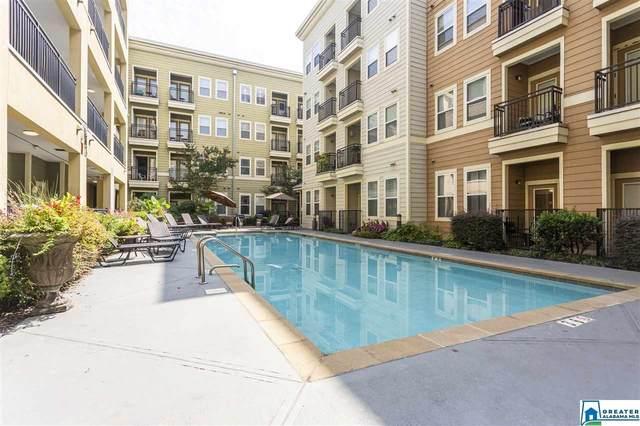 2020 S 5TH AVE S #242, Birmingham, AL 35233 (MLS #892831) :: Bailey Real Estate Group