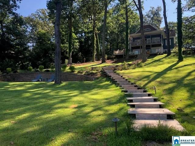 602 River Terrace Dr, Talladega, AL 35160 (MLS #892933) :: JWRE Powered by JPAR Coast & County
