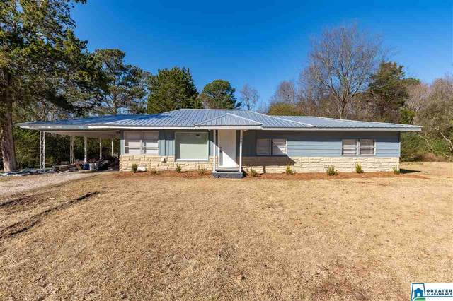 4846 Lynndale Rd, Graysville, AL 35073 (MLS #892983) :: Howard Whatley