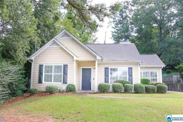 831 Columbiana Rd, Homewood, AL 35209 (MLS #893033) :: Bentley Drozdowicz Group