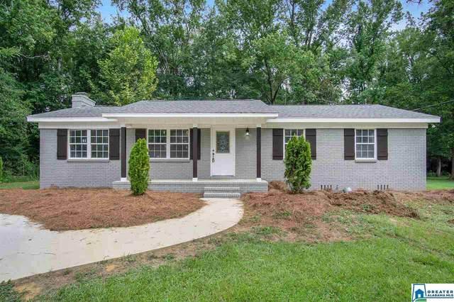 422 Debra Ave, Clanton, AL 35045 (MLS #893040) :: JWRE Powered by JPAR Coast & County