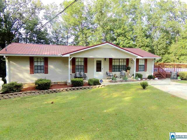 515 Loy St, Anniston, AL 36206 (MLS #893074) :: Howard Whatley