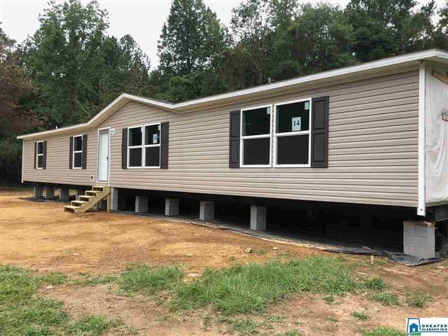 150 Max Smith Rd, Cropwell, AL 35054 (MLS #893110) :: Bailey Real Estate Group
