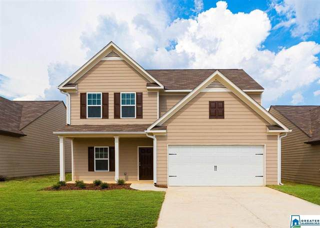 305 Smith Glen Dr, Springville, AL 35146 (MLS #893117) :: LIST Birmingham