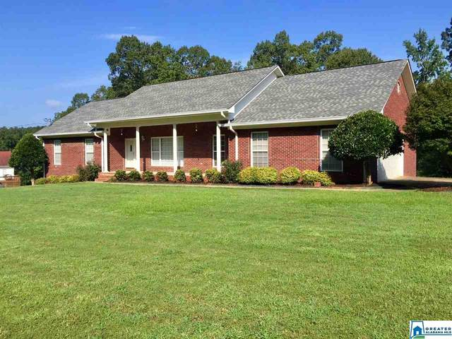 1012 Sellers Rd, Dora, AL 35062 (MLS #893159) :: JWRE Powered by JPAR Coast & County