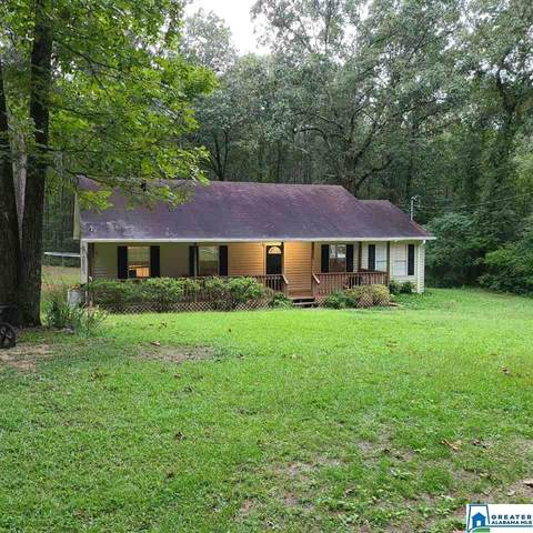 50 Windsor Cir, Talladega, AL 35160 (MLS #893190) :: Bentley Drozdowicz Group