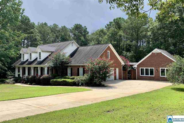 127 Timber Trc, Anniston, AL 36207 (MLS #893195) :: Bailey Real Estate Group