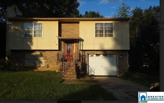 1016 Lake Joyce Rd, Moody, AL 35004 (MLS #893220) :: LIST Birmingham