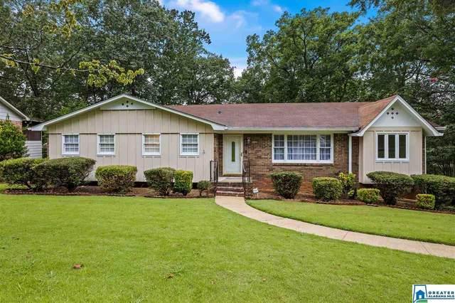 842 Sherman Oaks Dr, Birmingham, AL 35235 (MLS #893256) :: LIST Birmingham