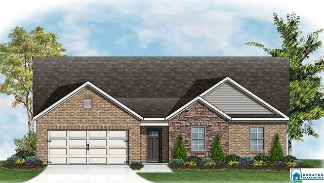 1427 Mountain Laurel Ln, Moody, AL 35004 (MLS #893258) :: Josh Vernon Group