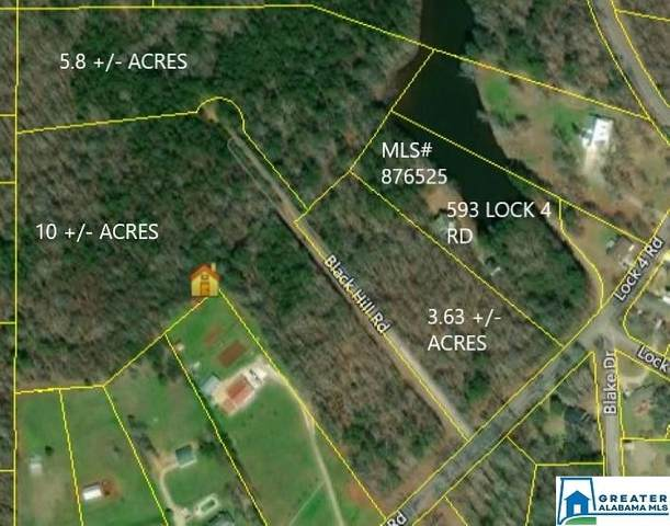 0 Lock 4 Rd #4, Riverside, AL 35135 (MLS #893269) :: Sargent McDonald Team