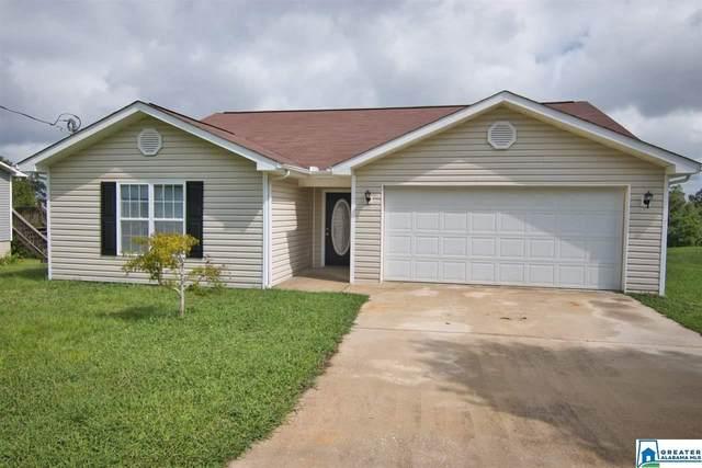 643 Thomaston Rd, Lincoln, AL 35096 (MLS #893310) :: Josh Vernon Group