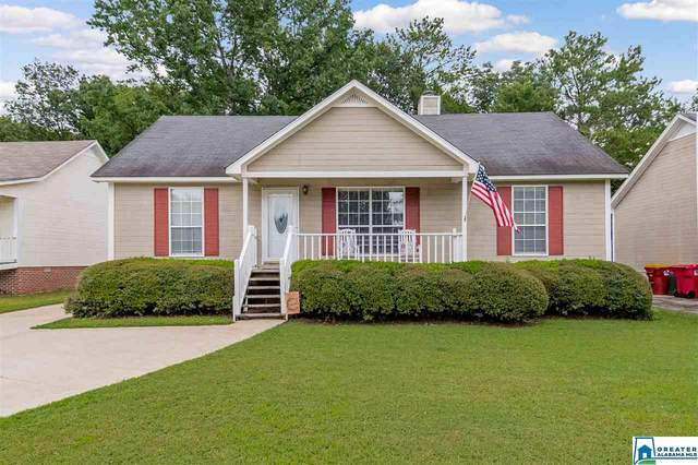 6931 Brittany Ln, Pinson, AL 35126 (MLS #893311) :: Howard Whatley