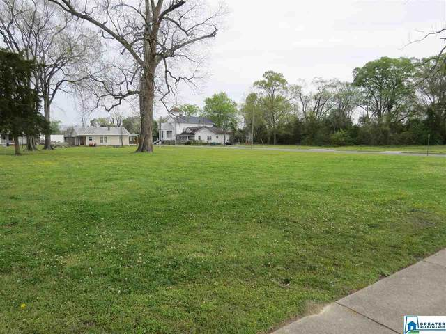 1516 Chenault St Lot 22 Block 3, Birmingham, AL 35214 (MLS #893320) :: Gusty Gulas Group