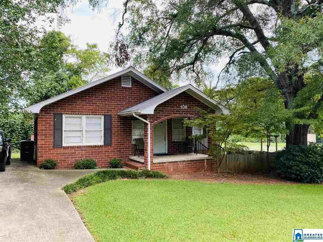 106 Sunrise Blvd, Hueytown, AL 35023 (MLS #893359) :: Howard Whatley