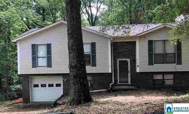 2751 Shoemaker St, Birmingham, AL 35235 (MLS #893363) :: Lux Home Group