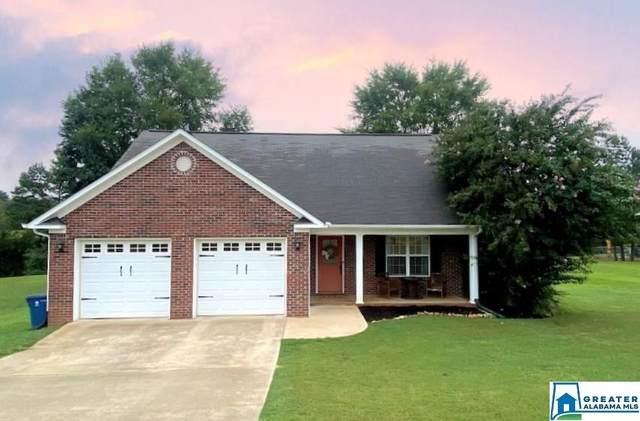 1407 Brierwood Pl, Jacksonville, AL 36265 (MLS #893368) :: JWRE Powered by JPAR Coast & County
