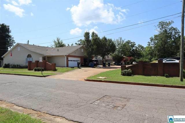 414 Leighton Ave, Anniston, AL 36207 (MLS #893374) :: Bentley Drozdowicz Group
