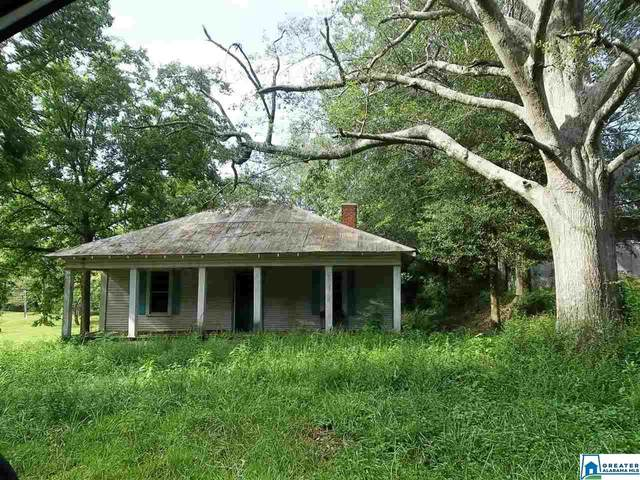 6TH ST 0.5 Acres, Ashland, AL 36251 (MLS #893428) :: LIST Birmingham