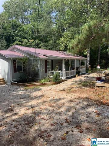 255 Lakeview Dr, Wedowee, AL 36278 (MLS #893452) :: JWRE Powered by JPAR Coast & County
