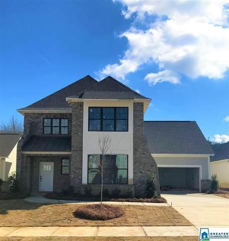 779 Griffin Park Cir, Birmingham, AL 35242 (MLS #893477) :: Bailey Real Estate Group