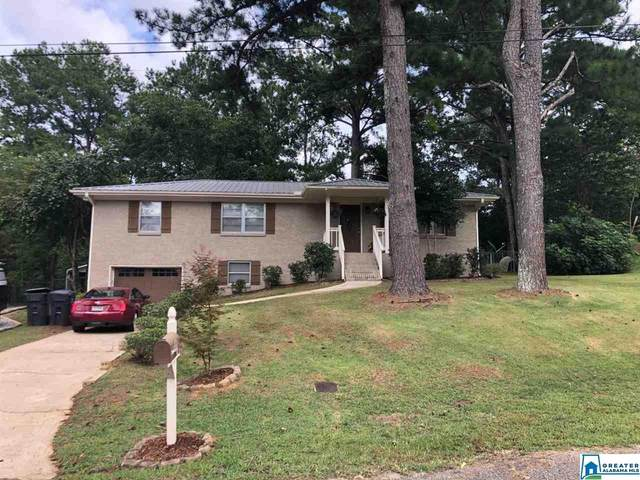 2455 16TH ST, Calera, AL 35040 (MLS #893498) :: LIST Birmingham