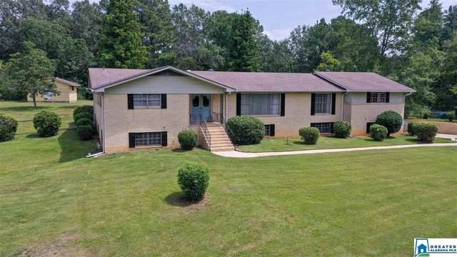 283 Dogwood Dr, Sylvan Springs, AL 35118 (MLS #893513) :: LIST Birmingham