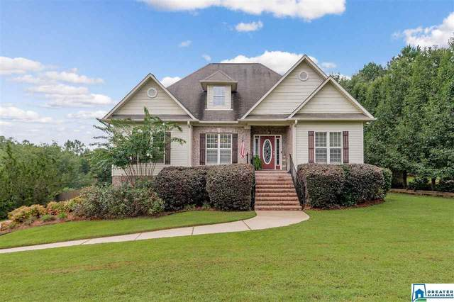 280 Hillstone Dr, Pell City, AL 35125 (MLS #893533) :: Bailey Real Estate Group