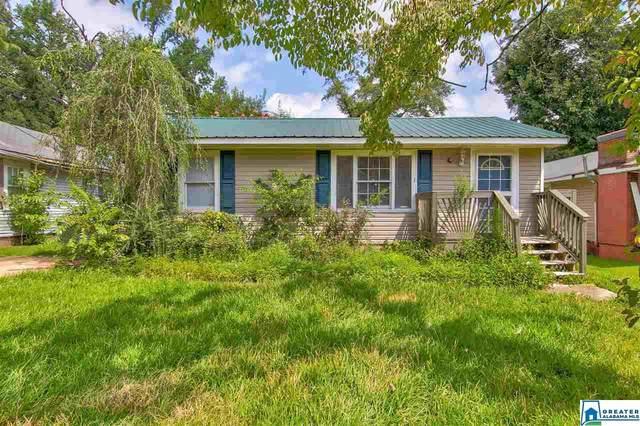 2809 Circle Dr, Hueytown, AL 35023 (MLS #893540) :: Bailey Real Estate Group