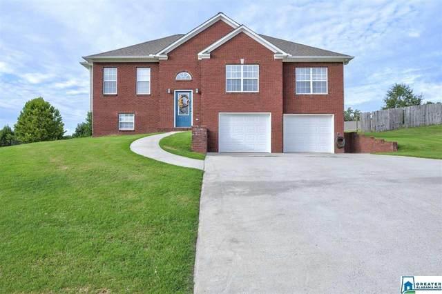 100 Thornberry Pkwy, Hayden, AL 35079 (MLS #893560) :: Bailey Real Estate Group