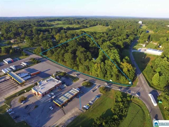 329 Co Rd 764, Clanton, AL 35046 (MLS #893602) :: Bentley Drozdowicz Group