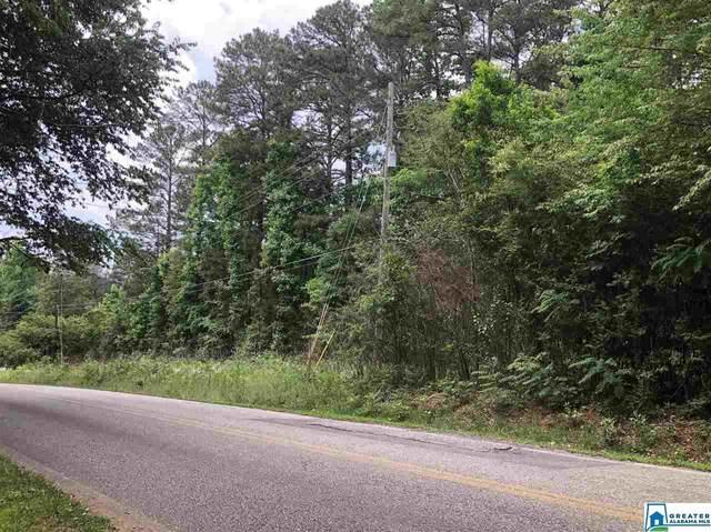 0 Greenbriar Rd 2&3, Anniston, AL 36207 (MLS #893606) :: JWRE Powered by JPAR Coast & County