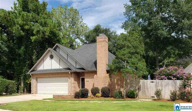 3110 Boxwood Dr, Hoover, AL 35216 (MLS #893611) :: Bailey Real Estate Group