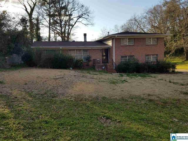 904 Hickory Dr, Birmingham, AL 35215 (MLS #893612) :: Bailey Real Estate Group