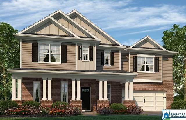 189 Rock Terrace Cir, Helena, AL 35080 (MLS #893644) :: LIST Birmingham