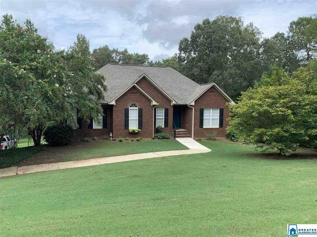 5009 Forrest Dr, Pell City, AL 35128 (MLS #893651) :: Bailey Real Estate Group
