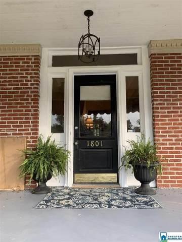 1801 S 3RD AVE S, Irondale, AL 35210 (MLS #893671) :: Josh Vernon Group